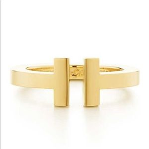 In Style Luxury Gold Gift Homme Bracelet Bangle